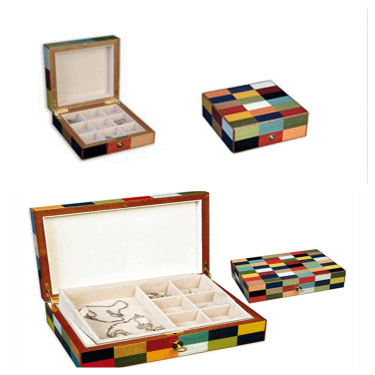 Inlaidwood Box Allegra
